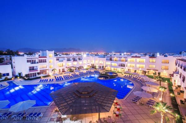OLD VIC RESORT SHARM 4 * - Šarm Aš Šeichas, Egiptas
